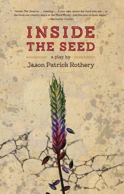 Inside The Seed cover