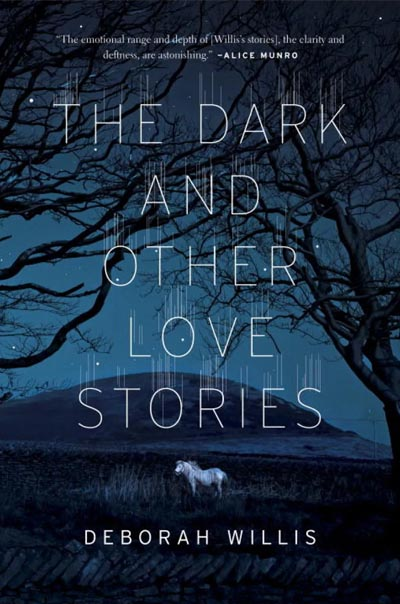 The Dark and Other Love Stories cover art